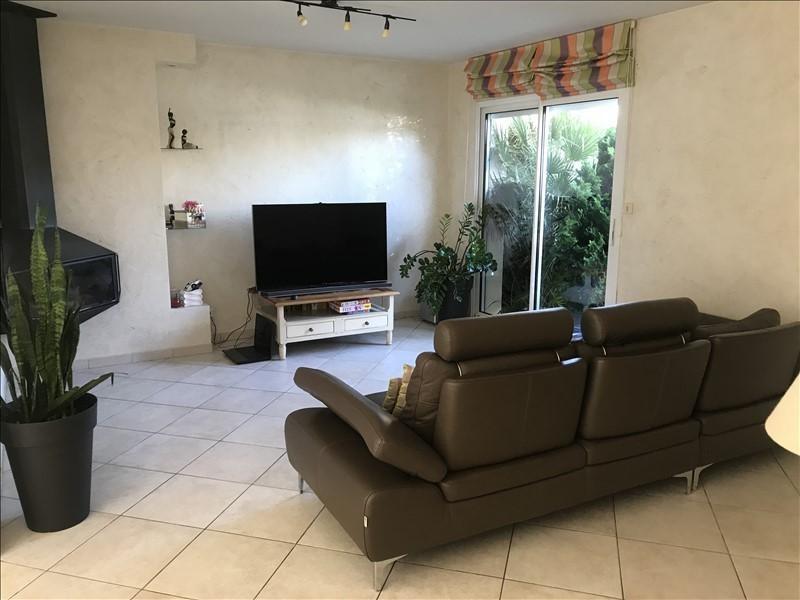 Vente maison / villa Begrolles en mauges 221650€ - Photo 5