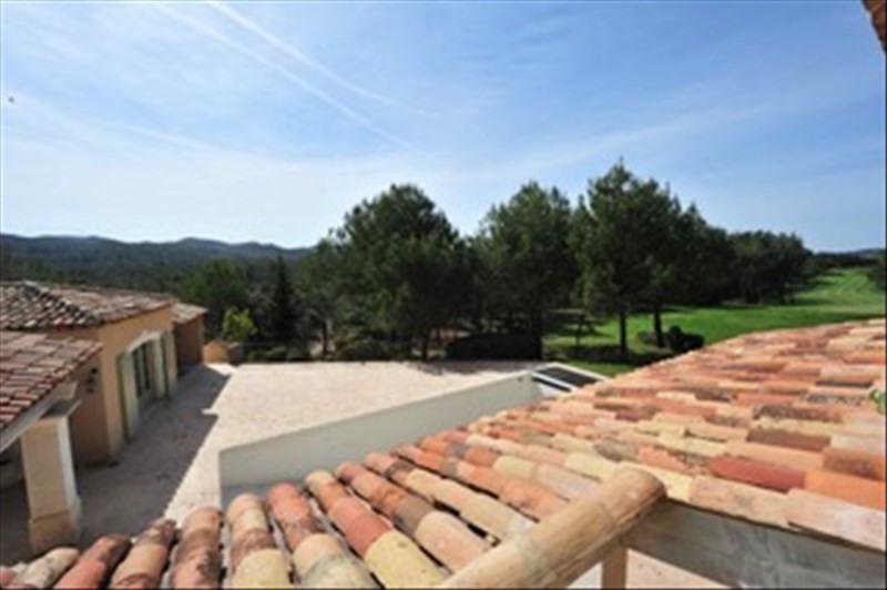 Deluxe sale house / villa Mallemort 1317900€ - Picture 2