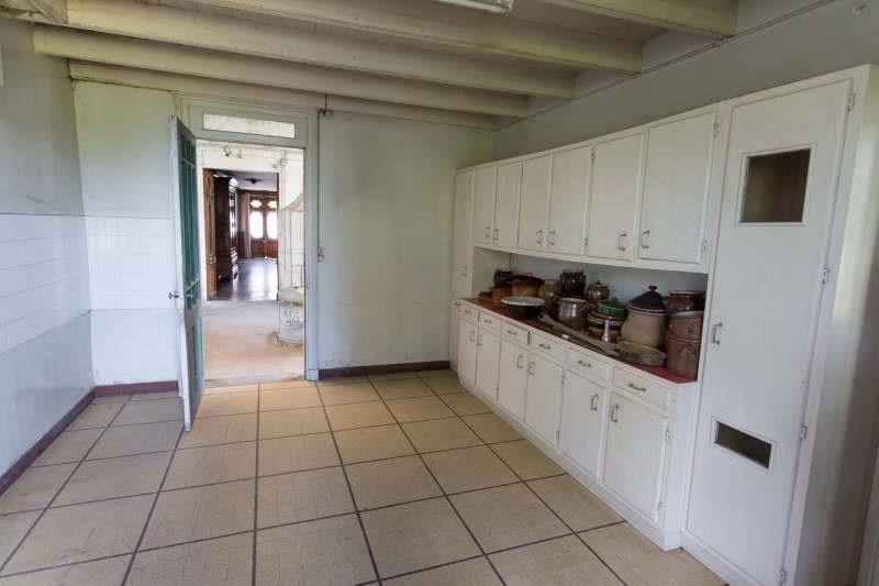 Vente maison / villa Chevanceaux 230000€ - Photo 12
