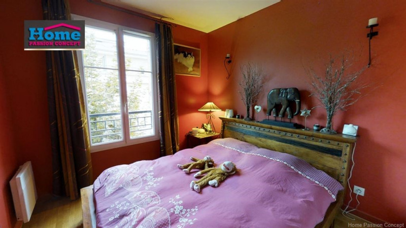Vente appartement Rueil malmaison 487 000€ - Photo 6