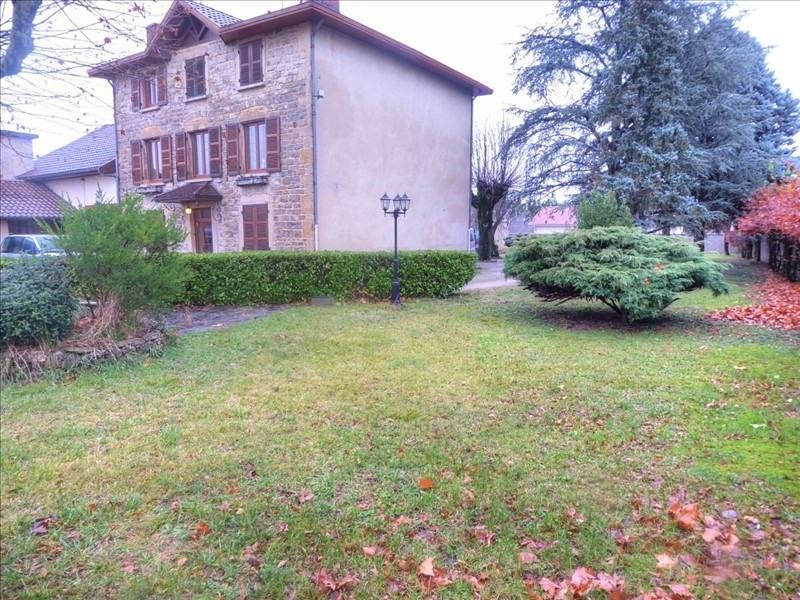 Deluxe sale house / villa St quentin fallavier 699000€ - Picture 2
