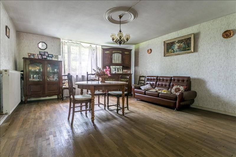 Vente maison / villa Tresilley 83000€ - Photo 1