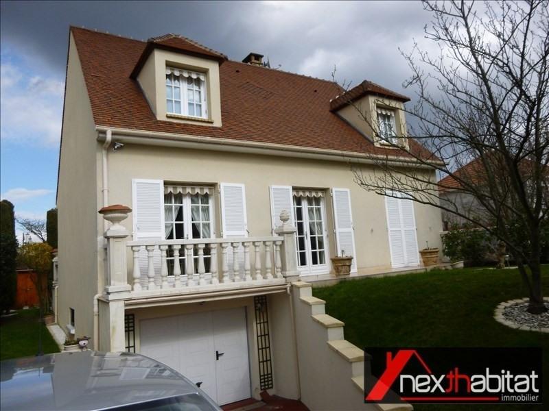 Vente maison / villa Livry gargan 384000€ - Photo 7