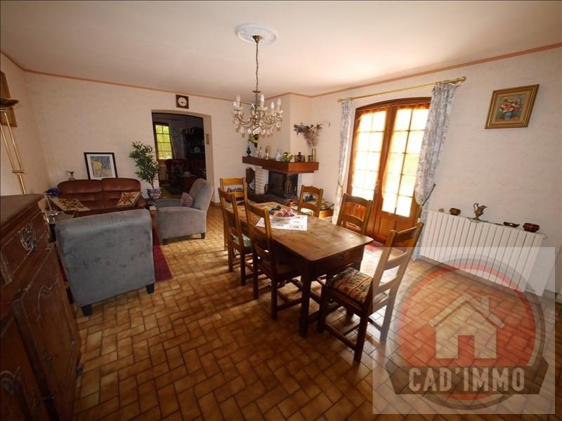 Vente maison / villa Bergerac 176500€ - Photo 9
