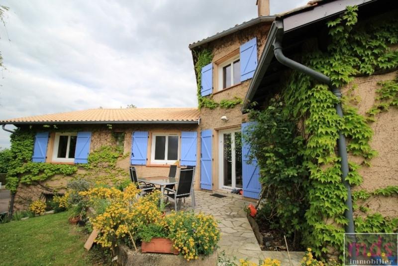 Vente de prestige maison / villa Castelmaurou 495000€ - Photo 5