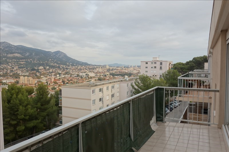 Revenda apartamento Toulon 166000€ - Fotografia 4