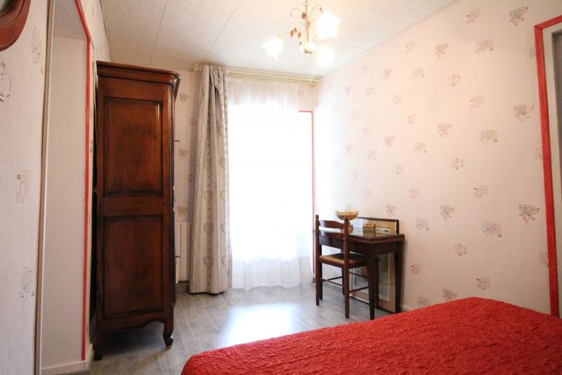 Vente maison / villa Morestel 155000€ - Photo 8