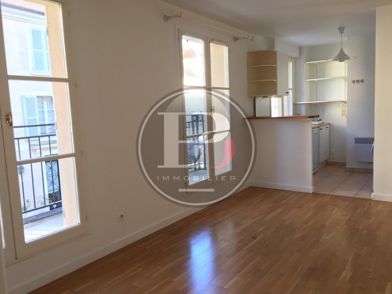 Location appartement Marly-le-roi 950€ CC - Photo 3