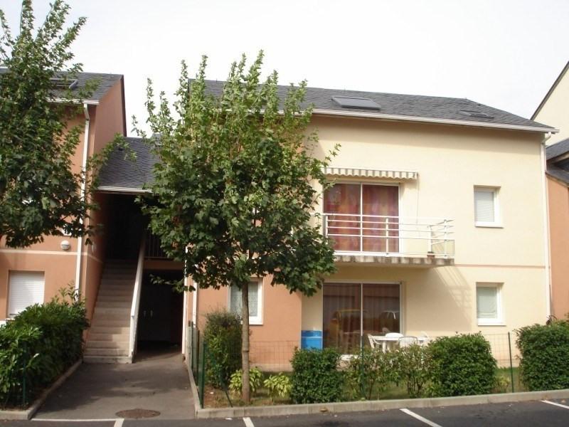 Location appartement Onet le chateau 587€ CC - Photo 1