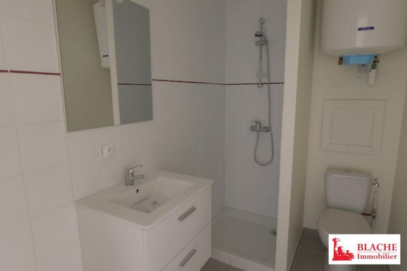 Rental apartment Loriol-sur-drôme 420€ CC - Picture 4
