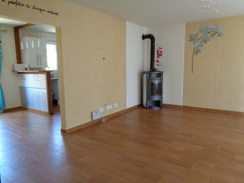 Sale house / villa Lesigny 439000€ - Picture 3