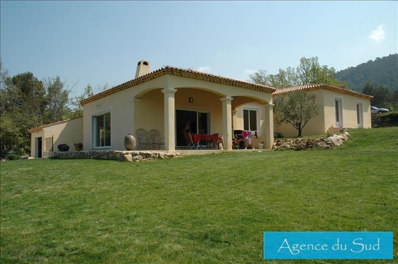 Vente de prestige maison / villa Auriol 680000€ - Photo 2