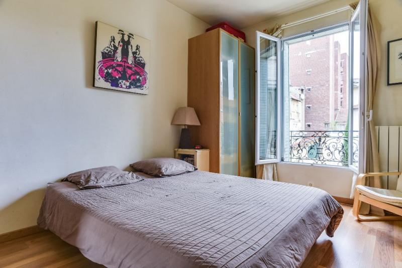 Revenda apartamento Asnieres sur seine 325000€ - Fotografia 5