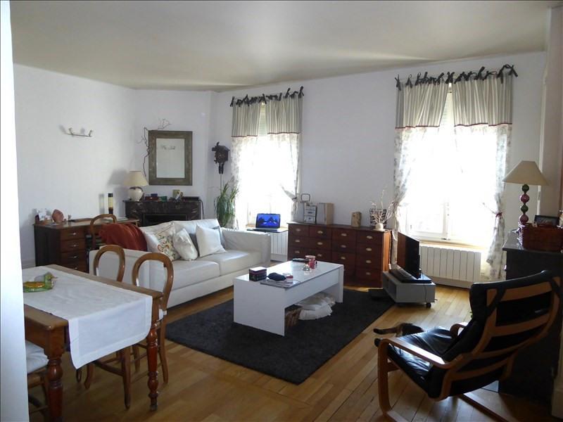 Vente appartement Lyon 3ème 330000€ - Photo 3