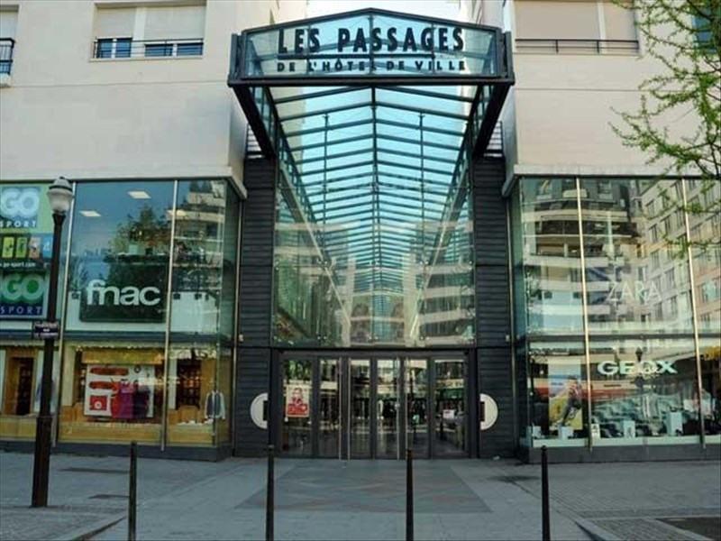 Vente appartement Boulogne billancourt 320000€ - Photo 3