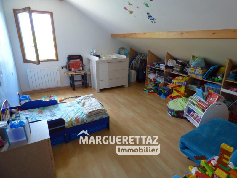 Sale house / villa Viuz-en-sallaz 464000€ - Picture 13