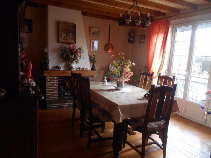 Vente maison / villa Feuquieres 152000€ - Photo 6
