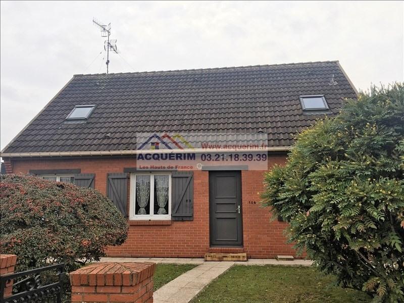 Vente maison / villa Wingles 239500€ - Photo 1