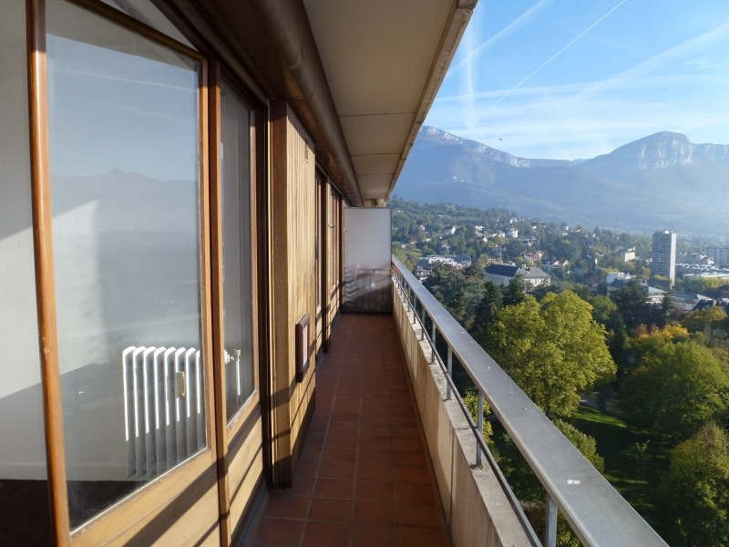 Vente appartement Chambery 103 000€ - Photo 1