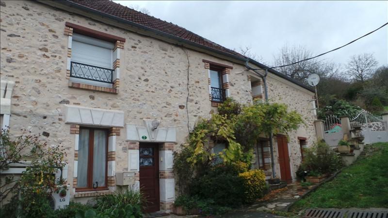 Sale house / villa La ferte sous jouarre 189000€ - Picture 1