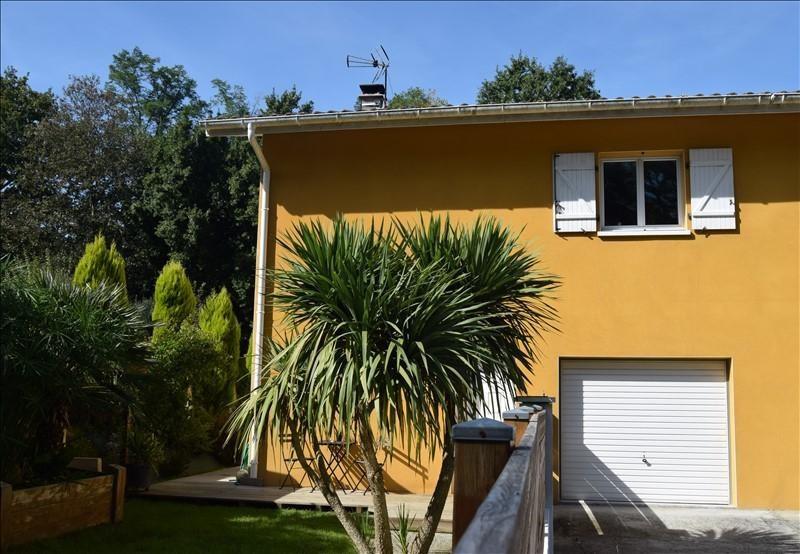 Vente maison / villa St martin de seignanx 327000€ - Photo 1
