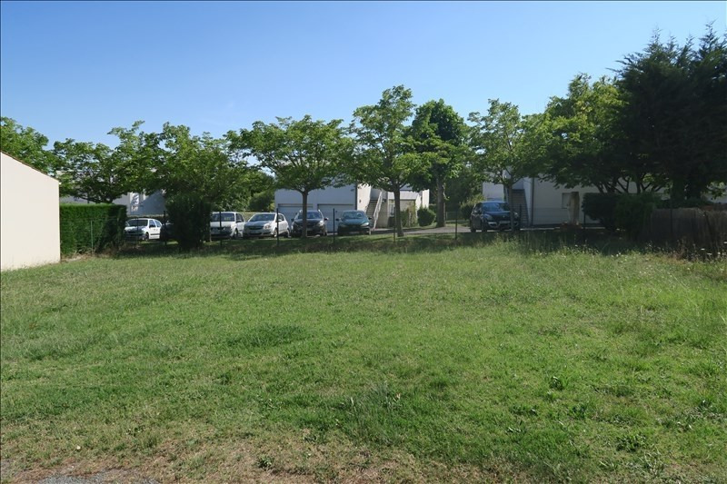 Vente terrain Royan 89 150€ - Photo 2