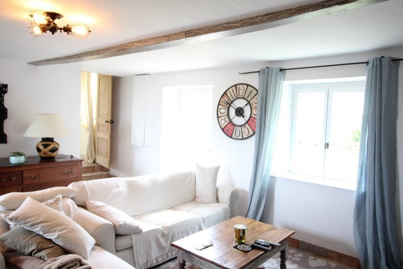Vente maison / villa Morestel 229000€ - Photo 4