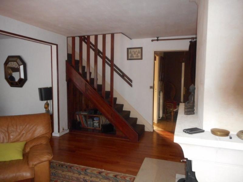 Vente maison / villa Chennevières-sur-marne 470000€ - Photo 2