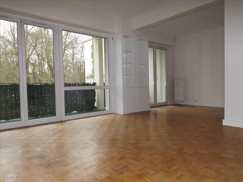 Rental apartment Senlis 1350€ CC - Picture 1