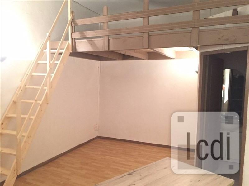 Vente appartement Montelimar 38000€ - Photo 3