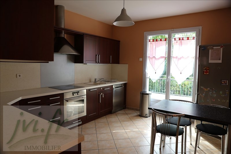 Vente maison / villa Andilly 619 000€ - Photo 7