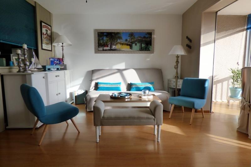Sale apartment Valras plage 154000€ - Picture 1