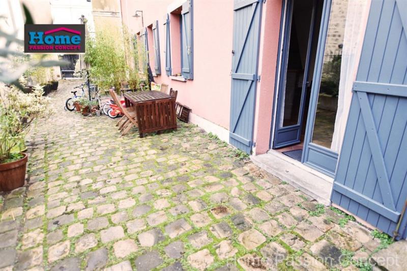 Vente maison / villa Nanterre 577000€ - Photo 9