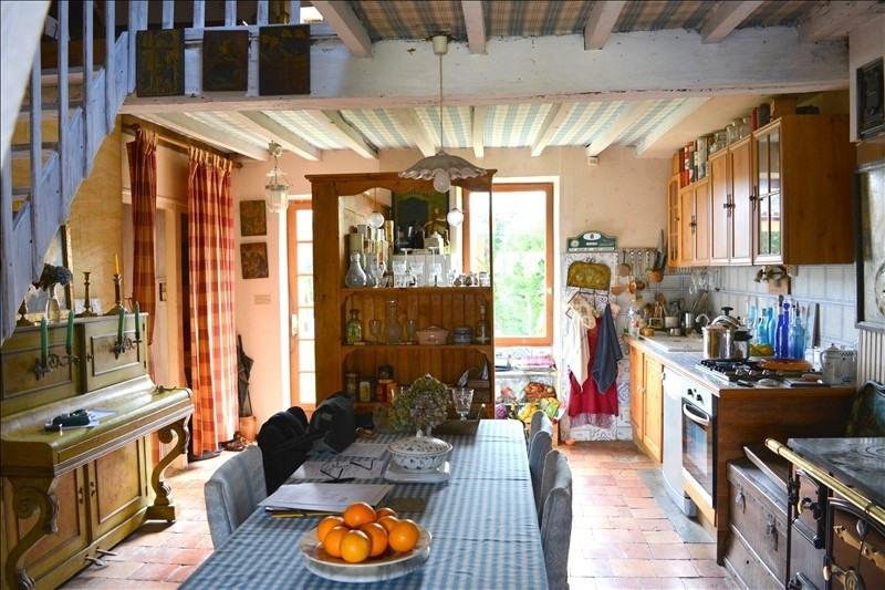 Vente maison / villa St martin de gurcon 295000€ - Photo 2