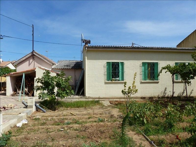 Sale house / villa Beziers 168000€ - Picture 5