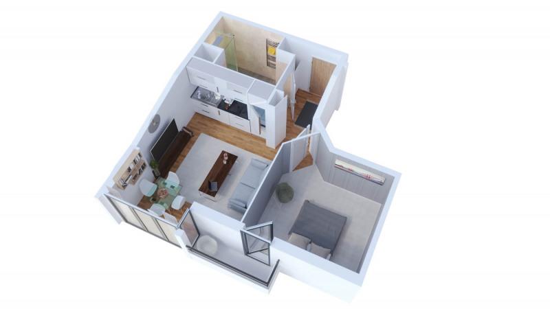 Vendita nuove costruzione Villejuif  - Fotografia 6