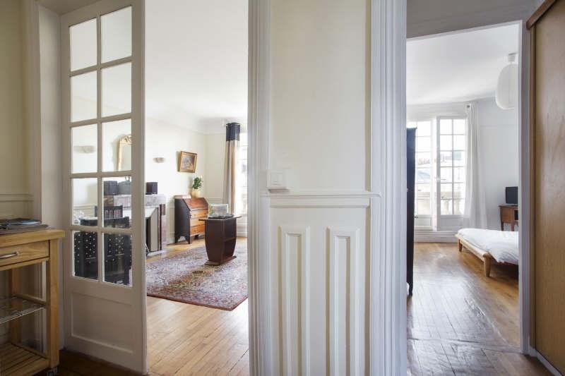 Location appartement Paris 18ème 1740€cc - Photo 3