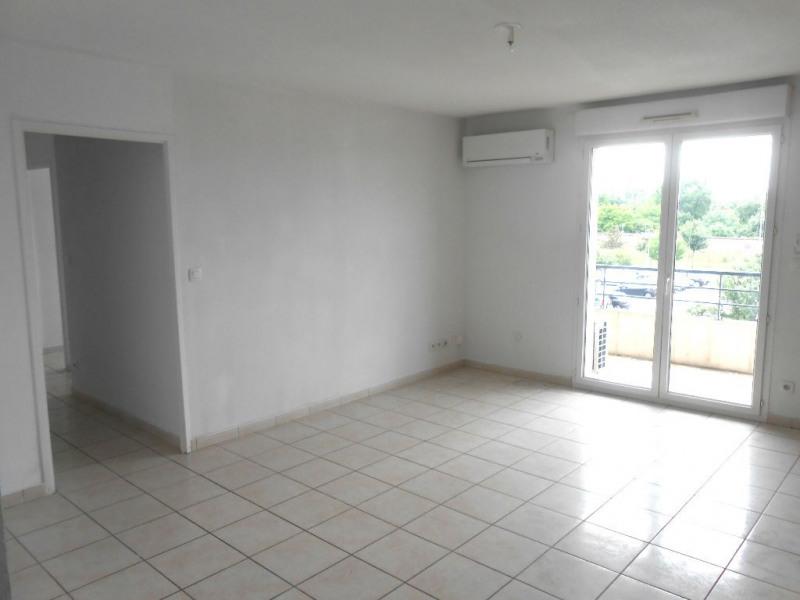 Sale apartment Colomiers 158000€ - Picture 2