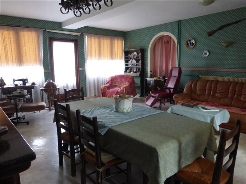 Vente maison / villa Chocques 102000€ - Photo 3