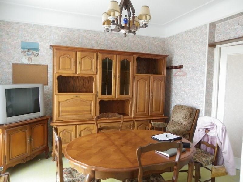 Verkoop  appartement Barneville carteret 86000€ - Foto 2