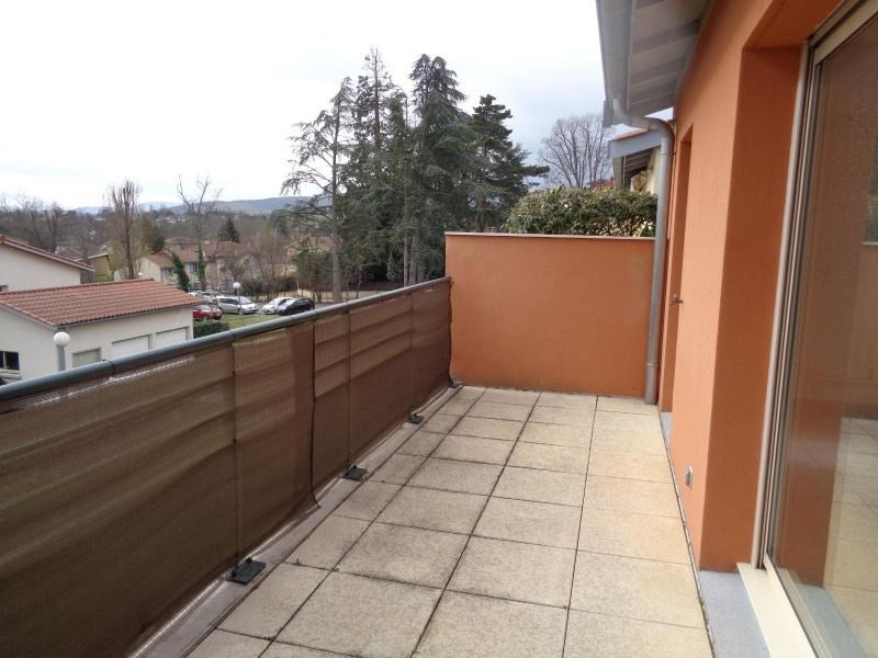 Location appartement Grezieu la varenne 837€ CC - Photo 5