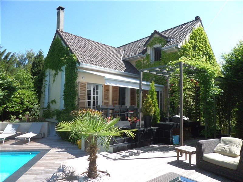Vente de prestige maison / villa La celle st cloud 1 620 000€ - Photo 1
