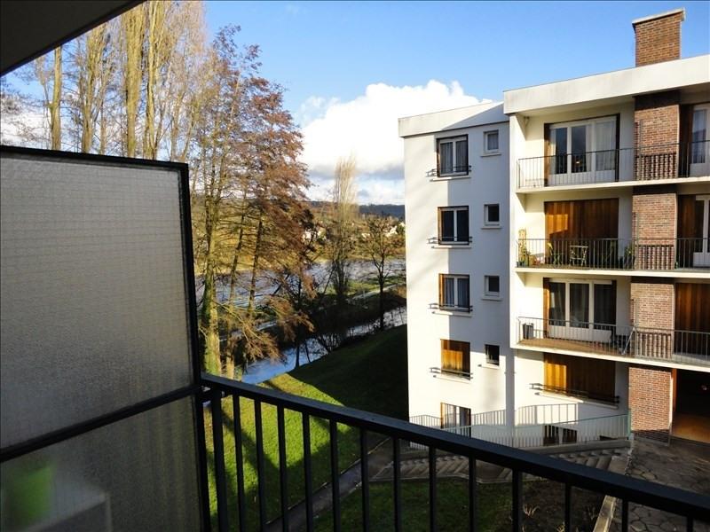 Rental apartment Bures sur yvette 666€ CC - Picture 2