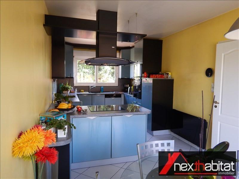 Vente maison / villa Livry gargan 406000€ - Photo 4