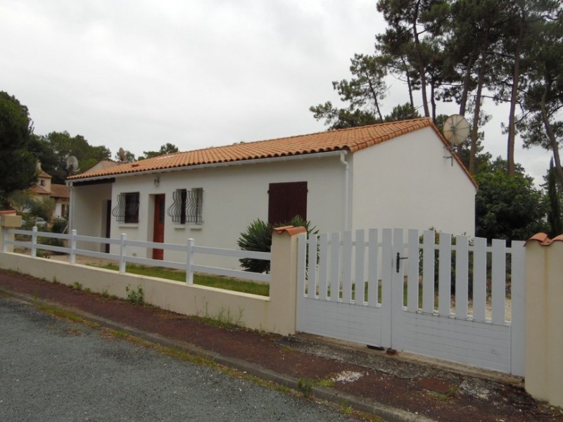 Sale house / villa Ronce les bains 248000€ - Picture 1