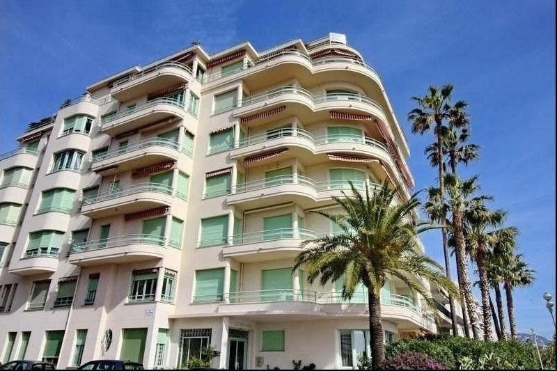 Sale apartment Nice 380000€ - Picture 2