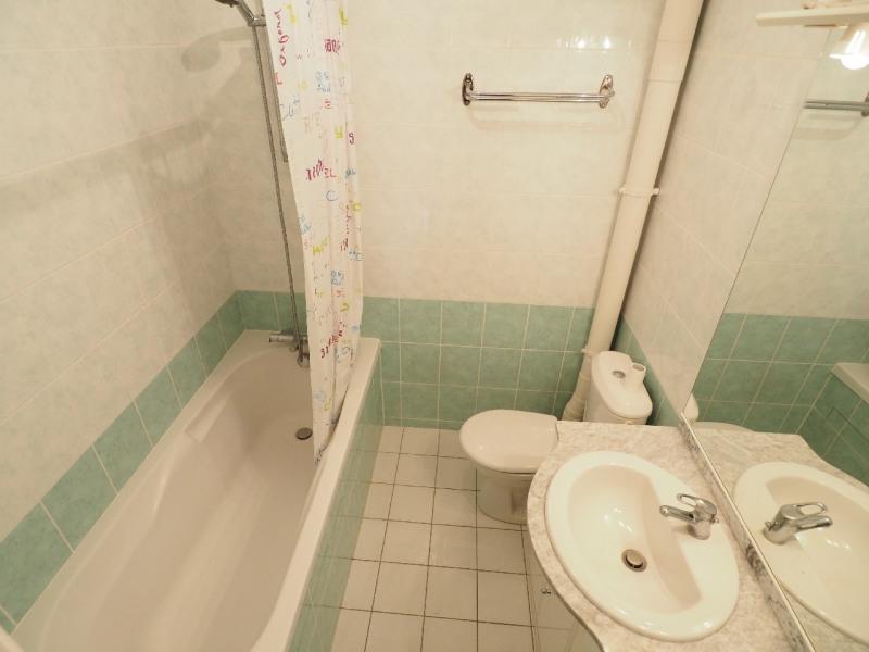Rental house / villa Dammarie les lys 715€ CC - Picture 8