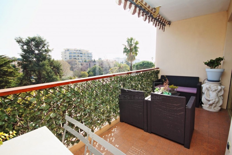 Vente Appartement 3 pièces 80m² Cannes