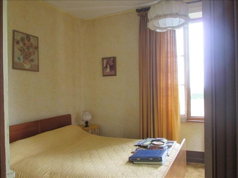 Vente maison / villa Tournus 126000€ - Photo 6