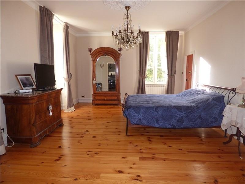 Vente de prestige maison / villa St pourcain sur sioule 645000€ - Photo 7